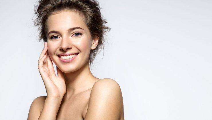 Kosmetyki na suchą skórę twarzy