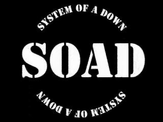 Plakat System of a down