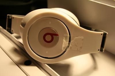Słuchawki Monster Beats By DR. DRE