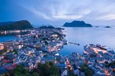 wyjechać do Norwegi