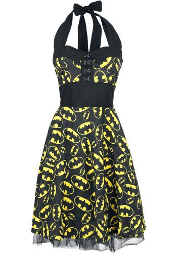 Sukienka Batman