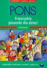 nauka francuskiego dla dzieci