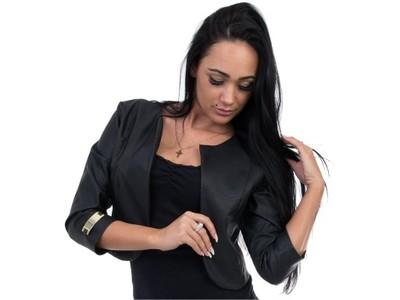 Eleganckie bolerko dla kobiety