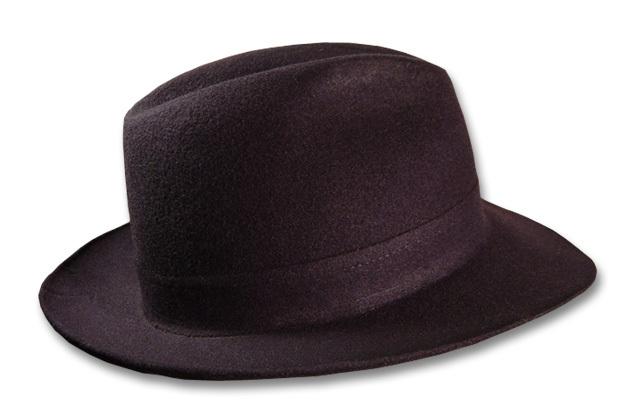 kapelusz fedora