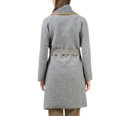 Płaszcz kobiecy na jesień