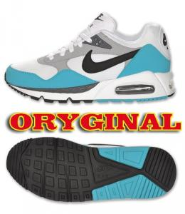 NIKE AIR MAX Turquois BUTY ADIDASY NOWE DAMSKIE 39