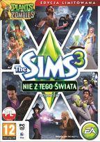 The Sims 3: Nie z tego świata - Edycja Limitowana (PC/MAC)