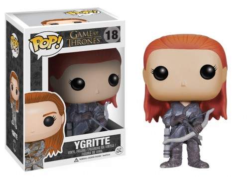 POP! Ygritte