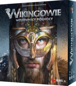 REBEL Gra Wikingowie  Wojownicy Północy