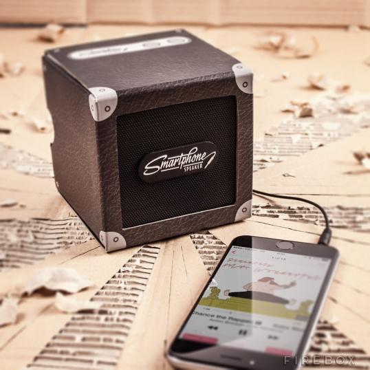 Głośnik Przenośny Smartphone Speaker 2.0