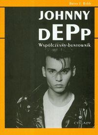 Johnny Depp: współczesny buntownik