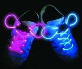 Świecące sznurowadła