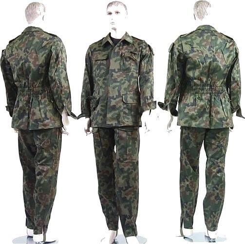 Kompletny mundur wz.93