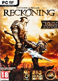 KINGDOMS OF AMALUR: RECKONING [PC]