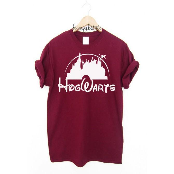 Koszulka Hogwarts