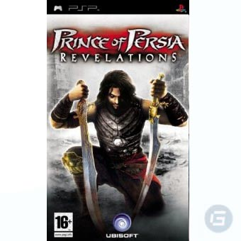 Prince of Persia Revelation