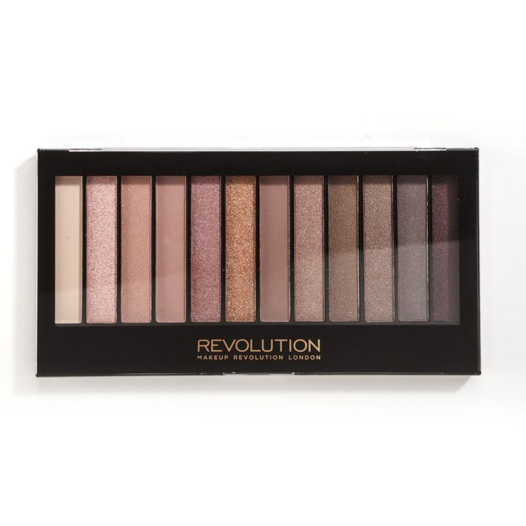 MAKEUP REVOLUTION ICONIC 3