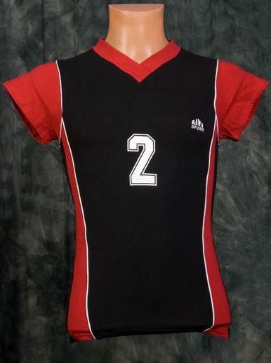 Koszulka siatkarska damska KD-2