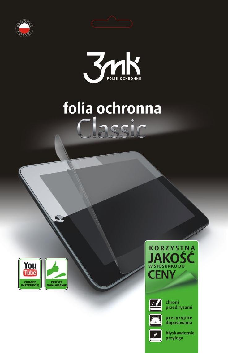 Folia 3mk Classic do tabletu Sony Xperia Z3 Compact