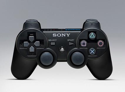 Joypad DualShock 3