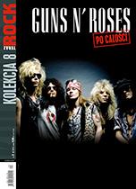 Kolekcja Teraz Rock - Guns N' Roses Po Całości