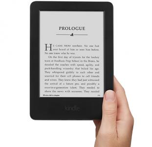 Kindle 7 New Touch 2014 następca Classic 5+EBOOKI