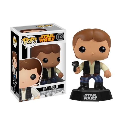 POP! Han