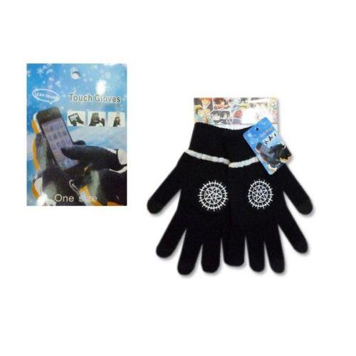 Rękawiczki Kuroshitsuji