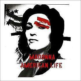 Płyta Madonny - American Life