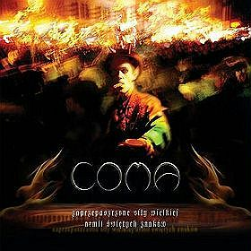 CD Coma