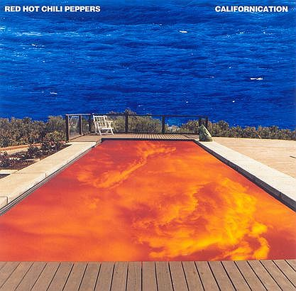 RHCP-Californication
