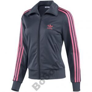 Bluza Adidas FIREBIRD TT szara (36/S) sportshop24