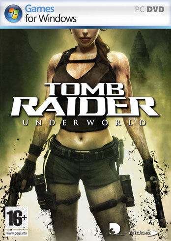 Gra Tomb Raider - Underworld
