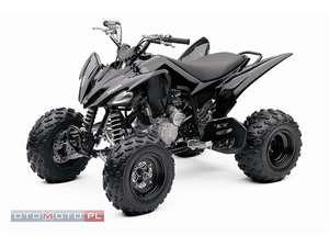 Quad YFM 250R