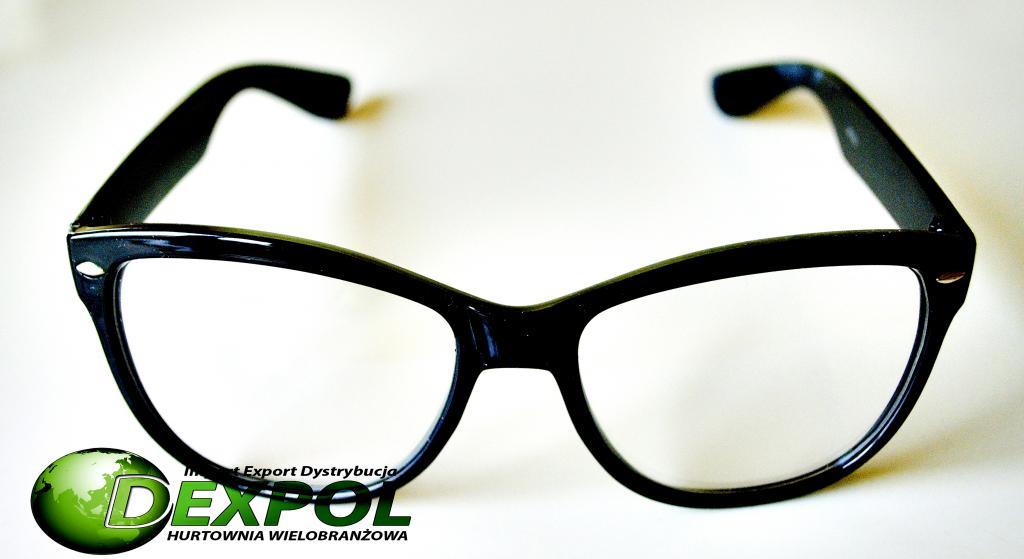 Okulary zerówki