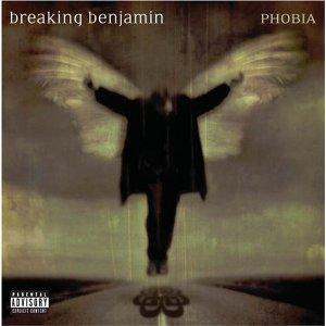 Płyta Breaking Benjamina