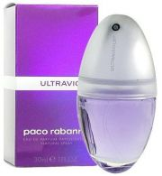 Paco Rabanne Ultraviolet woda perfumowana spray 80ml