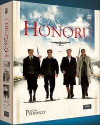 Czas Honoru DVD Sezon 1