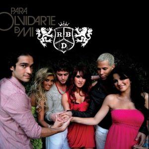 Płyta RBD