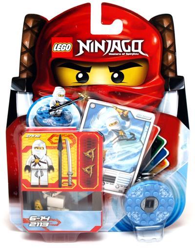 lego ninjago 2113