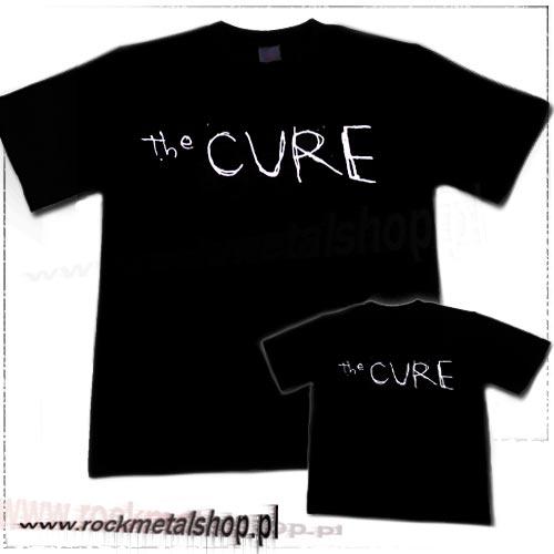 Koszulka The Cure