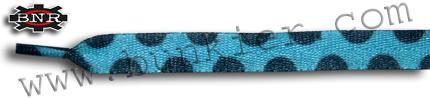 Kolorowe sznurówki