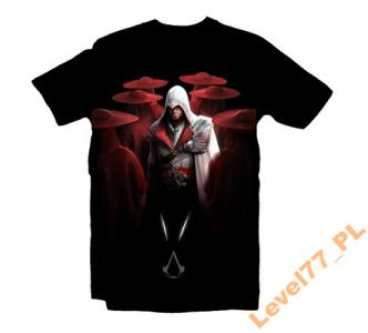 Koszulka Assassin's Creed Brotherhood Cardinals M