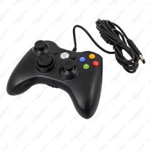 Dwa Pady do XBOX 360, PC dual shock