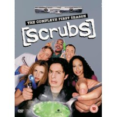 SCRUBS sezon 1
