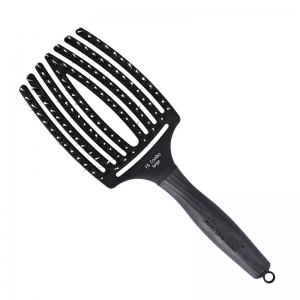 Olivia Garden Finger Brush
