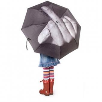 Parasol z Pozdrowieniem