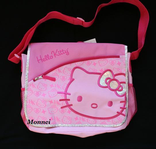 modna różowa torebka