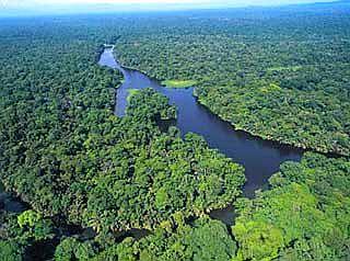 Park narodowy Tortuguero