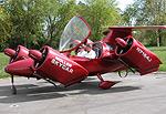 Moeller M400 Skycar